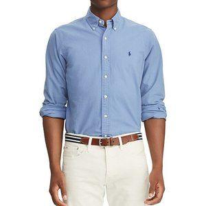 Polo Ralph Lauren Button Down Oxford Casual Shirt